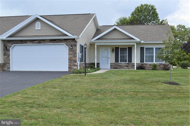 1 Group Court, MOUNT HOLLY SPRINGS, PA 17065 (#PACB2002802) :: The Heather Neidlinger Team With Berkshire Hathaway HomeServices Homesale Realty