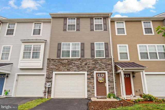 19 Carmody Lane, MARTINSBURG, WV 25404 (#WVBE2002368) :: SURE Sales Group