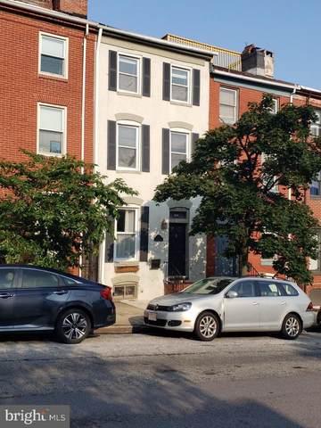217 S Washington Street, BALTIMORE, MD 21231 (#MDBA2010742) :: The MD Home Team