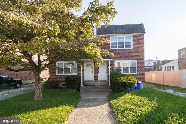 824 Fuller Street, PHILADELPHIA, PA 19111 (#PAPH2026182) :: Team Martinez Delaware