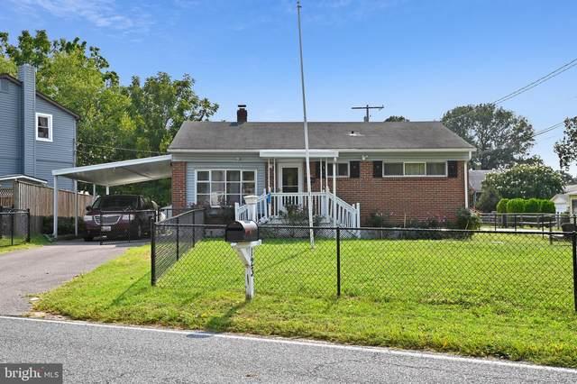 123 5TH Avenue SW, GLEN BURNIE, MD 21061 (#MDAA2008574) :: Berkshire Hathaway HomeServices PenFed Realty