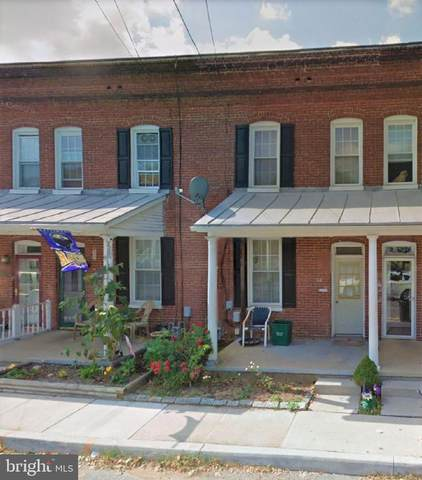 114 Waneta Street, NEW FREEDOM, PA 17349 (#PAYK2005440) :: TeamPete Realty Services, Inc
