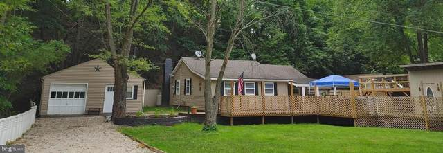 16 W Willow Terrace, MECHANICSBURG, PA 17050 (#PACB2002806) :: TeamPete Realty Services, Inc