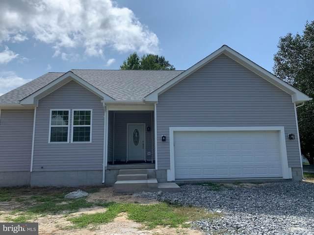 177 Parrish Loop, MONTROSS, VA 22520 (#VAWE2000608) :: Colgan Real Estate