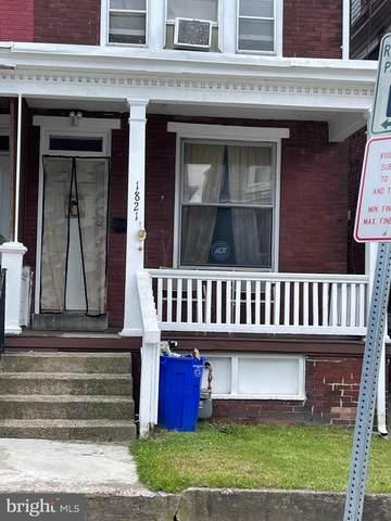 1821 Park Street, HARRISBURG, PA 17103 (#PADA2003090) :: Team Martinez Delaware