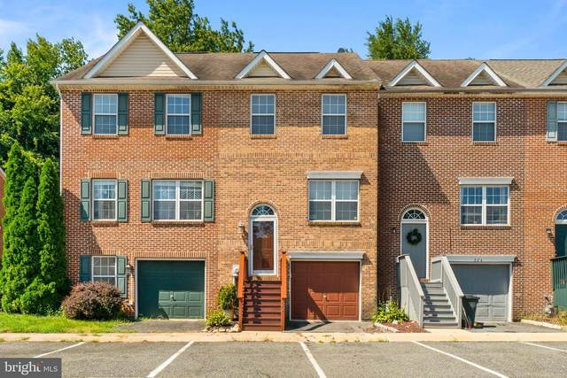 222 Mike Drive, ELKTON, MD 21921 (#MDCC2001444) :: Ultimate Selling Team