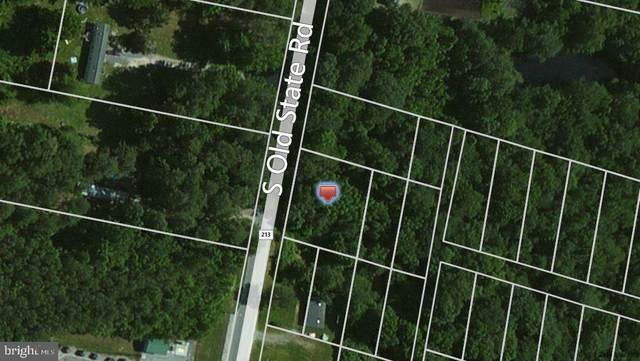 Lots 27 & 28 S Old State Road, ELLENDALE, DE 19941 (#DESU2005580) :: The Matt Lenza Real Estate Team