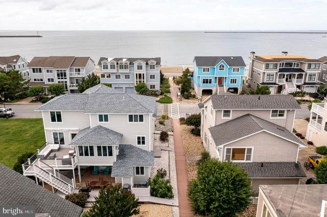 207 W Cape Shores Drive, LEWES, DE 19958 (#DESU2005582) :: Loft Realty