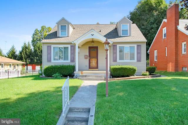 87 Prince Street, LITTLESTOWN, PA 17340 (#PAAD2001178) :: The Joy Daniels Real Estate Group
