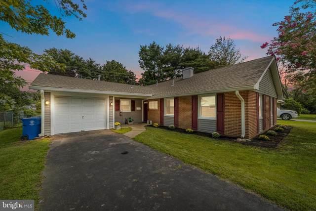 53 Montclair Lane, WILLINGBORO, NJ 08046 (#NJBL2006498) :: Rowack Real Estate Team