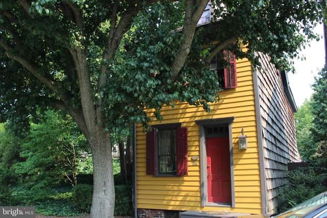 222 W Front Street, MARIETTA, PA 17547 (#PALA2004672) :: The Joy Daniels Real Estate Group