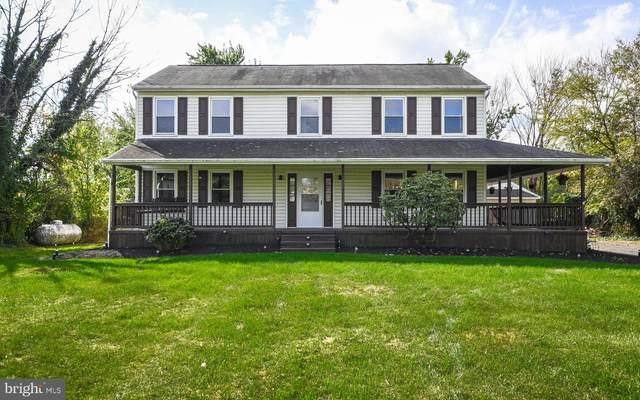 2450 Stagner Avenue, WARRINGTON, PA 18976 (#PABU2007074) :: Blackwell Real Estate
