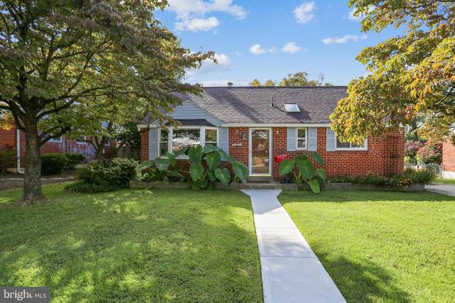 12616 Epping Road, SILVER SPRING, MD 20906 (#MDMC2013992) :: The Dailey Group