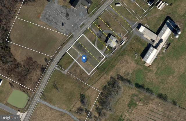 7463 Winchester Avenue, INWOOD, WV 25428 (#WVBE2002370) :: CENTURY 21 Core Partners
