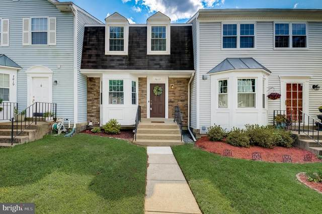 7817 Emilys Way, GREENBELT, MD 20770 (#MDPG2010354) :: The Maryland Group of Long & Foster Real Estate