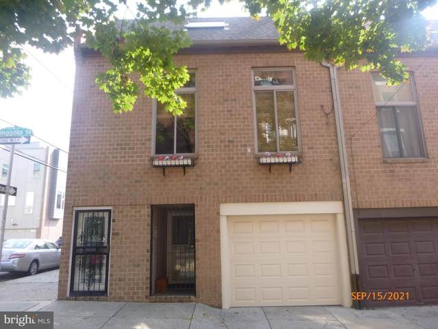 769 N Ringgold Street, PHILADELPHIA, PA 19130 (#PAPH2026238) :: ExecuHome Realty