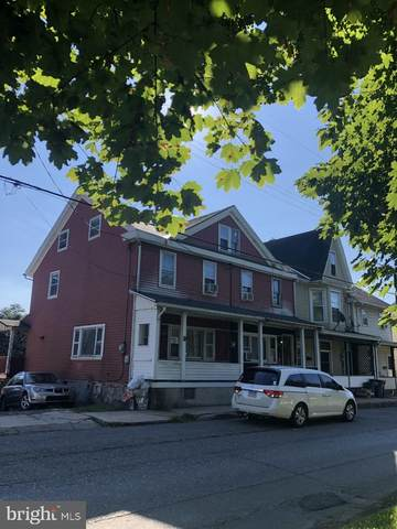 517-519 Railroad Street, TAMAQUA, PA 18252 (#PASK2001256) :: The Heather Neidlinger Team With Berkshire Hathaway HomeServices Homesale Realty