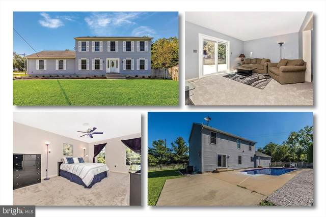 6144 Bartonsville Road, FREDERICK, MD 21704 (#MDFR2005198) :: Murray & Co. Real Estate