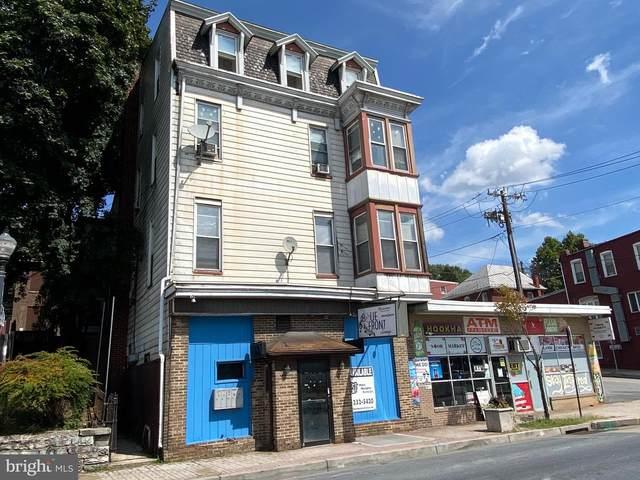 109 N Front St, STEELTON, PA 17113 (#PADA2003104) :: The Joy Daniels Real Estate Group