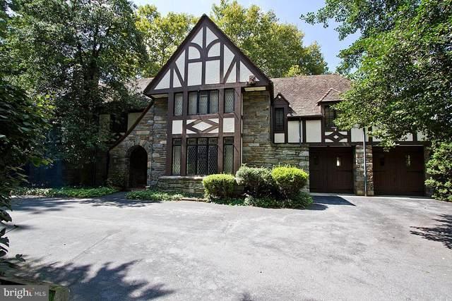 154 Wilson Drive, LANCASTER, PA 17603 (#PALA2004680) :: The Craig Hartranft Team, Berkshire Hathaway Homesale Realty