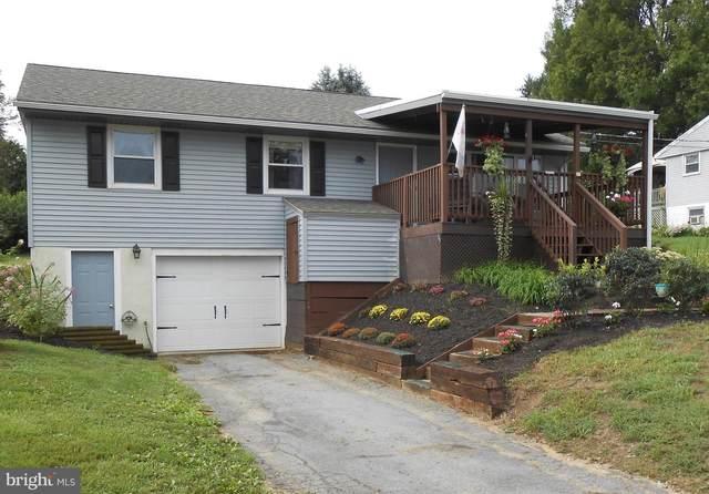 1252 Iron Bridge Road, COLUMBIA, PA 17512 (#PALA2004682) :: The Joy Daniels Real Estate Group