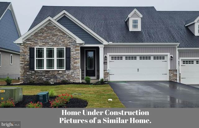 309 Sawgrass Drive #41, MILLERSVILLE, PA 17551 (#PALA2004684) :: New Home Team of Maryland