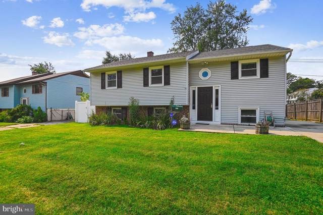 220 Highfalcon Road, REISTERSTOWN, MD 21136 (#MDBC2009752) :: Shamrock Realty Group, Inc