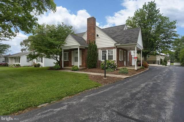 4934 Simpson Ferry Road, MECHANICSBURG, PA 17050 (#PACB2002814) :: The Joy Daniels Real Estate Group