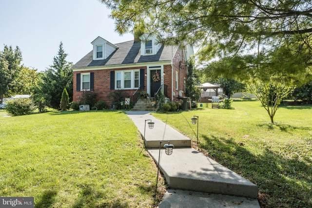 7824 Main Street, MIDDLETOWN, VA 22645 (#VAFV2001596) :: Shamrock Realty Group, Inc
