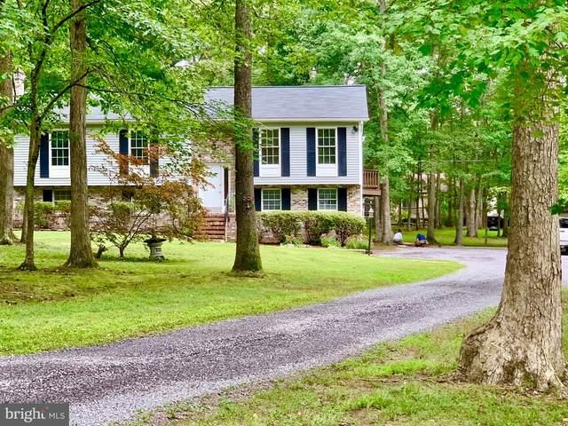 210 Wakefield Drive, LOCUST GROVE, VA 22508 (#VAOR2000712) :: Jennifer Mack Properties