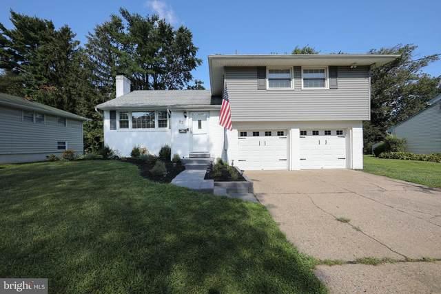 82 Kings Hwy N, CHERRY HILL, NJ 08034 (#NJCD2006506) :: Rowack Real Estate Team