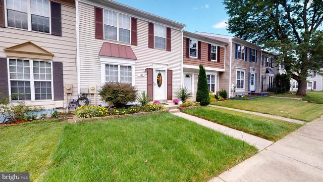2143 Princess Anne Court, BOWIE, MD 20716 (#MDPG2010392) :: The Maryland Group of Long & Foster Real Estate