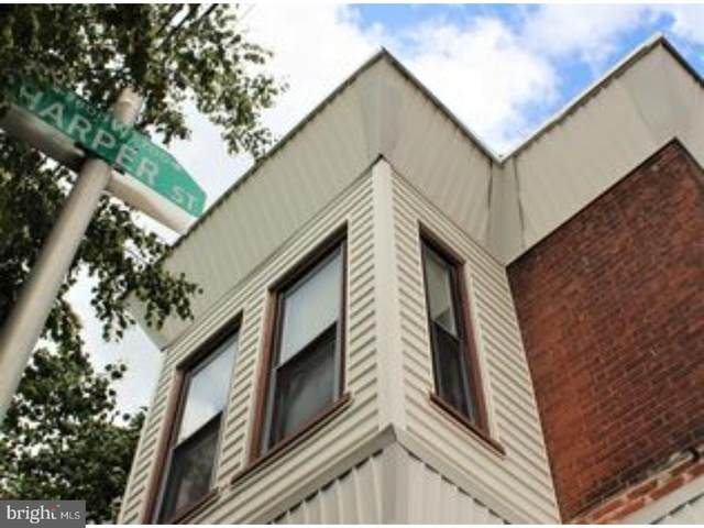 2749 Harper Street, PHILADELPHIA, PA 19130 (#PAPH2026316) :: ExecuHome Realty