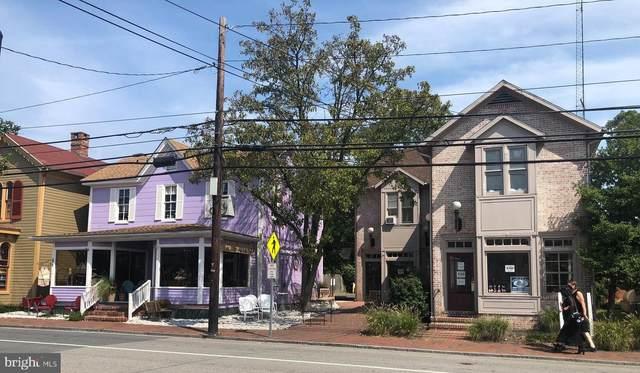 105 S. Talbot Street, SAINT MICHAELS, MD 21663 (#MDTA2000758) :: Bright Home Group