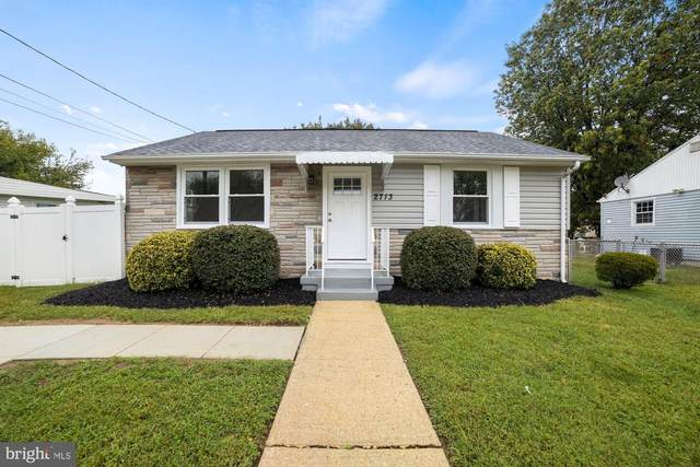 2713 Judith Avenue, DISTRICT HEIGHTS, MD 20747 (#MDPG2010394) :: Blackwell Real Estate