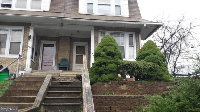 655 Hanover Avenue, ALLENTOWN, PA 18109 (#PALH2000840) :: Ramus Realty Group