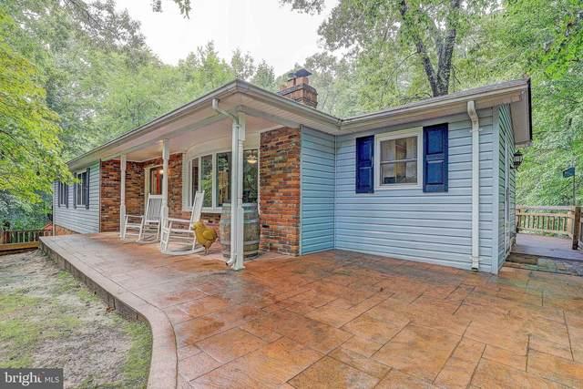 5930 Hardesty Road, SUNDERLAND, MD 20689 (#MDCA2001688) :: Colgan Real Estate