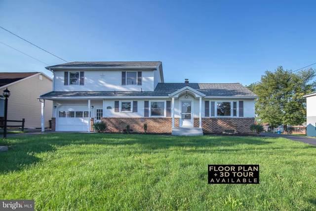 1270 Chambersburg Road, GETTYSBURG, PA 17325 (#PAAD2001182) :: The Craig Hartranft Team, Berkshire Hathaway Homesale Realty