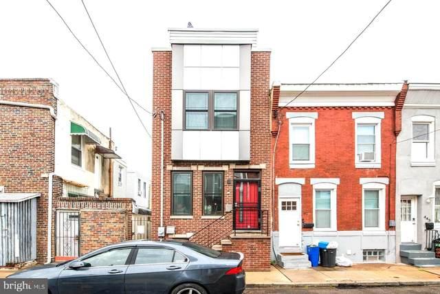 447 Tree Street, PHILADELPHIA, PA 19148 (#PAPH2026356) :: Shamrock Realty Group, Inc