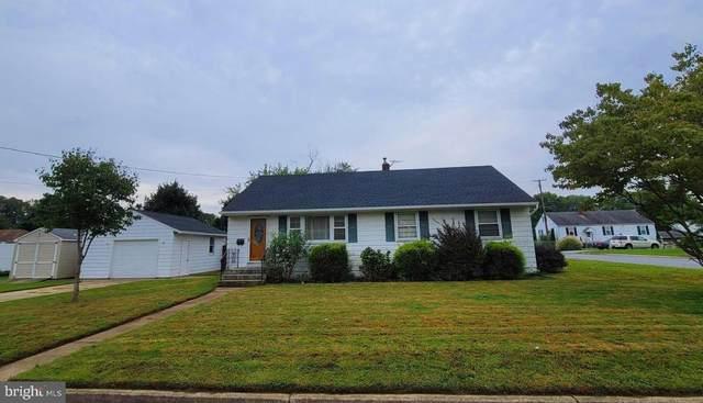 175 Highland Avenue, PENNSVILLE, NJ 08070 (#NJSA2001012) :: Rowack Real Estate Team