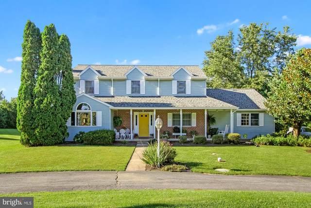 6185 Nora Lane, YORK, PA 17406 (#PAYK2005482) :: Liz Hamberger Real Estate Team of KW Keystone Realty