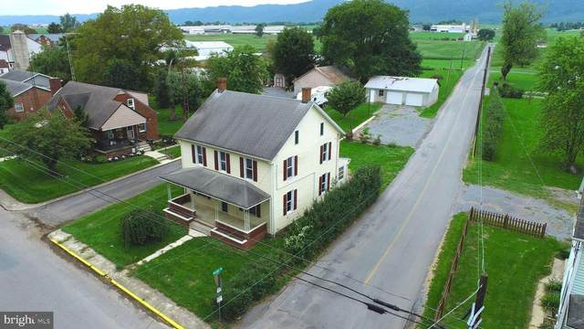 346 South Park Avenue, MERCERSBURG, PA 17236 (#PAFL2001860) :: TeamPete Realty Services, Inc