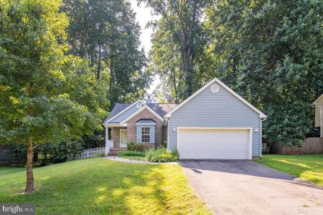10919 Crestwood Drive, SPOTSYLVANIA, VA 22553 (#VASP2002552) :: Colgan Real Estate