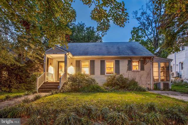 9406 Worth Avenue, SILVER SPRING, MD 20901 (#MDMC2014056) :: The Maryland Group of Long & Foster Real Estate