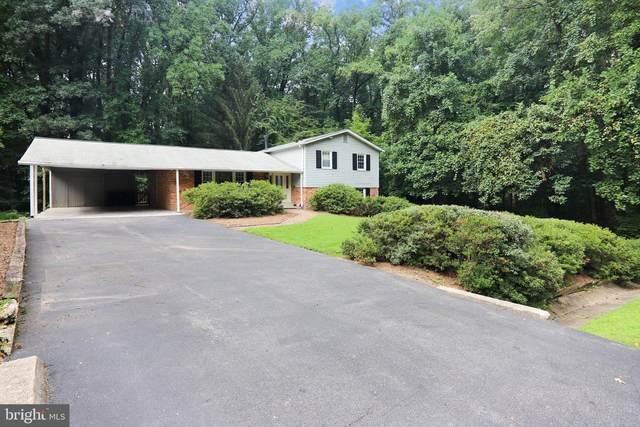16120 Malcolm Drive, LAUREL, MD 20707 (#MDPG2010416) :: Shamrock Realty Group, Inc