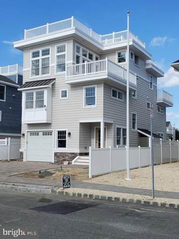 107 E Lillie, LONG BEACH TOWNSHIP, NJ 08008 (#NJOC2002684) :: Debbie Jett