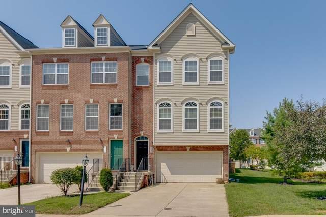 7120 Williams Grove, GLEN BURNIE, MD 21060 (#MDAA2008654) :: Integrity Home Team