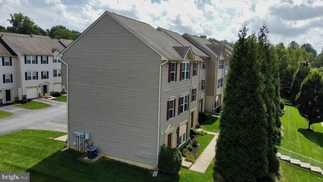 1168 Blue Bird Lane, YORK, PA 17402 (#PAYK2005496) :: The Craig Hartranft Team, Berkshire Hathaway Homesale Realty