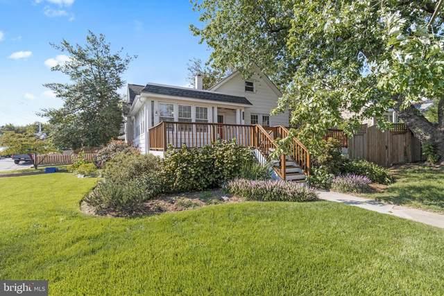 1216 Bay Ridge Avenue, ANNAPOLIS, MD 21403 (#MDAA2008658) :: Shamrock Realty Group, Inc