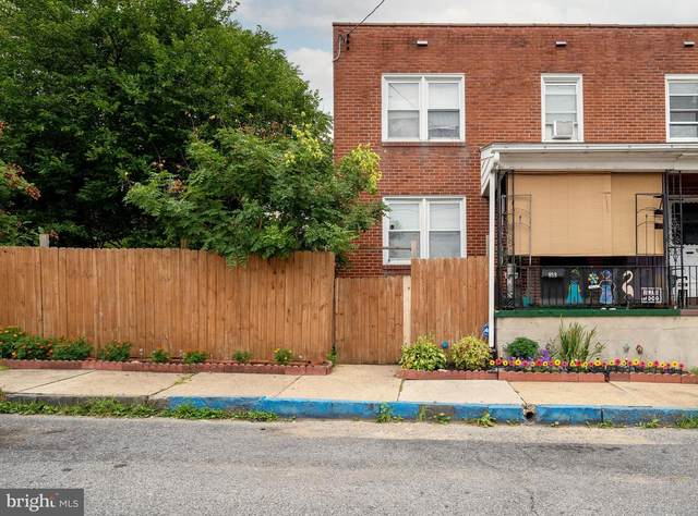 859 Hampden Boulevard, READING, PA 19604 (#PABK2004006) :: Team Martinez Delaware